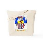 Polk Tote Bag