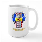 Polk Large Mug