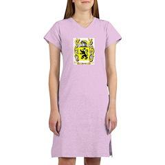 Poliot Women's Nightshirt