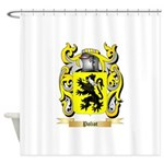 Poliot Shower Curtain