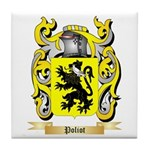 Poliot Tile Coaster