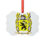 Poliot Picture Ornament