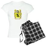 Poliard Women's Light Pajamas