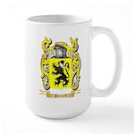 Poliard Large Mug