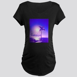 Jamaica Maternity T-Shirt