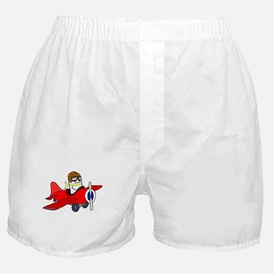 Captain Phillips Boxer Shorts