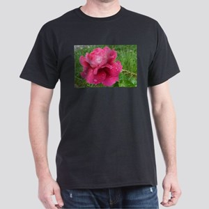 Red Rose Flower T-Shirt