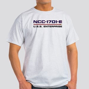 U.S.S. Enterprise-E Registry - Special Edi T-Shirt