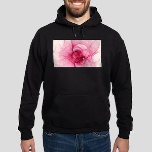 Fractal Art Hoodie (dark)