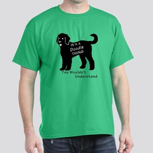 It's a Doodle Thing Dark T-Shirt