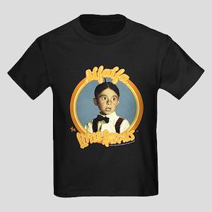 The Little Rascals: Alfalfa Kids Dark T-Shirt