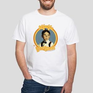 The Little Rascals: Alfalfa White T-Shirt