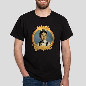 The Little Rascals: Alfalfa Dark T-Shirt