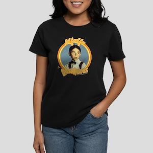 The Little Rascals: Alfalfa Women's Dark T-Shirt