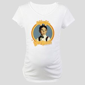 The Little Rascals: Alfalfa Maternity T-Shirt