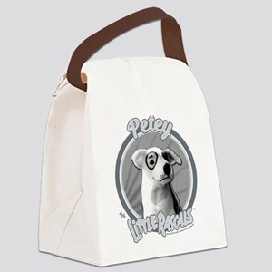 The Little Rascals: Petey The Dog Canvas Lunch Bag