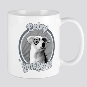 The Little Rascals: Petey The Dog Mug