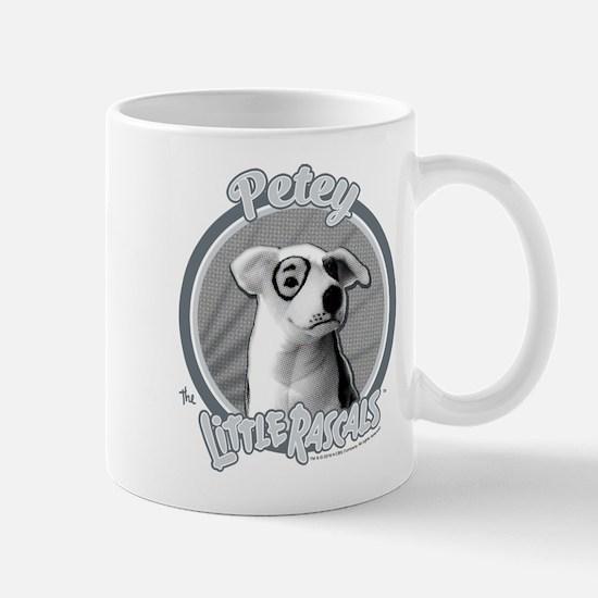 The Little Rascals: Petey The Dog Mug