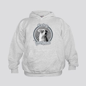 The Little Rascals: Petey The Dog Kids Hoodie
