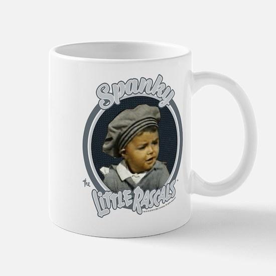The Little Rascals: Spanky Mug