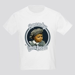 The Little Rascals: Spanky Kids Light T-Shirt