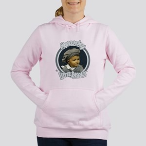The Little Rascals: Span Women's Hooded Sweatshirt