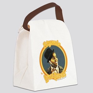 The Little Rascals: Stymie Canvas Lunch Bag