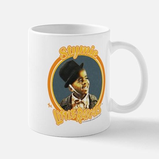 The Little Rascals: Stymie Mug
