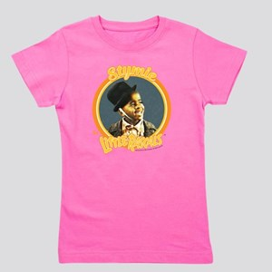 The Little Rascals: Stymie Girl's Tee
