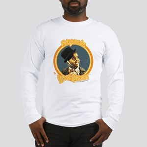 The Little Rascals: Stymie Long Sleeve T-Shirt