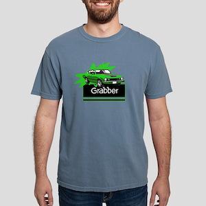 Grabber Green Maverick T-Shirt