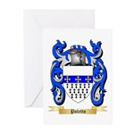 Poletto Greeting Cards (Pk of 10)