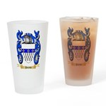 Poletto Drinking Glass