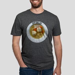 GOT BALLS? T-Shirt