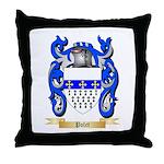 Polet Throw Pillow