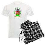 Polaski Men's Light Pajamas
