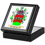 Polaski Keepsake Box