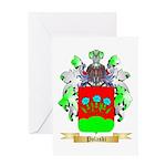 Polaski Greeting Card