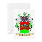Polaski Greeting Cards (Pk of 20)