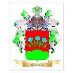 Polaski Small Poster