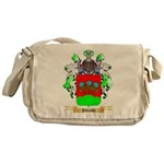 Polaski Messenger Bag