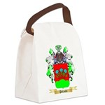 Polaski Canvas Lunch Bag