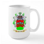Polaski Large Mug