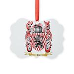 Pol Picture Ornament