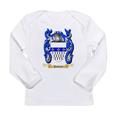 Pohlsen Long Sleeve Infant T-Shirt