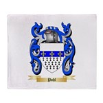 Pohl Throw Blanket