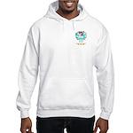 Pohl 2 Hooded Sweatshirt