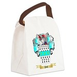 Pohl 2 Canvas Lunch Bag