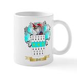 Pohl 2 Mug
