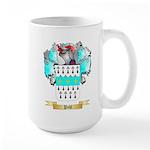 Pohl 2 Large Mug